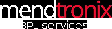 Mendtronix 3PL Logo